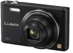 Lumix SZ10